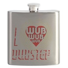 WUBpng Flask
