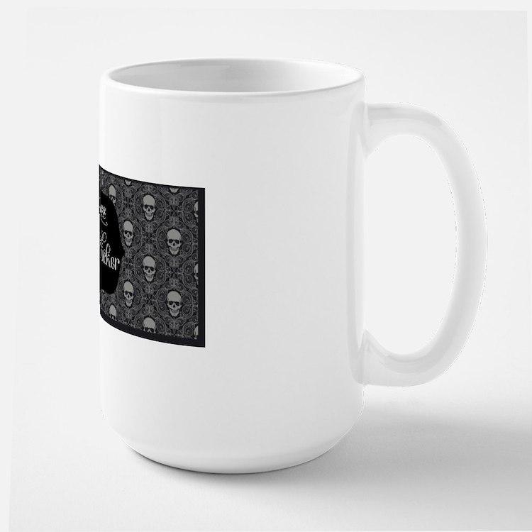 Bad Ass Mother *ucker Mug