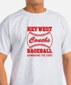 Key West Conchs Dominating th T-Shirt