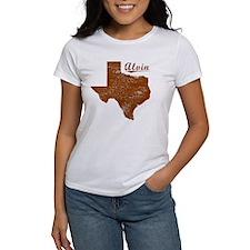 Alvin, Texas (Search Any City!) Tee