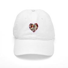 Love Is A Rose II Baseball Cap