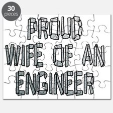 Proud Wife of an Engineer 2 Puzzle