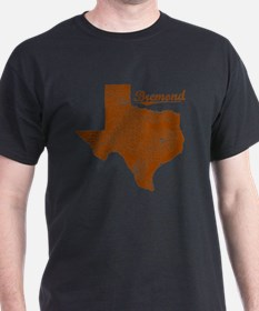 Bremond, Texas (Search Any City!) T-Shirt