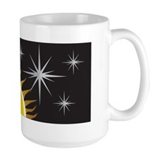 sun_plus_stars_goldsun_big_5_25_2012 Mug