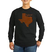 Calvert, Texas (Search An T