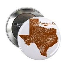 "Canyon Lake, Texas (Search Any City!) 2.25"" Button"