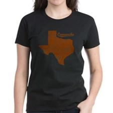 Comanche, Texas (Search Any C Tee