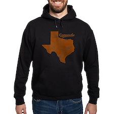 Comanche, Texas (Search Any City!) Hoody