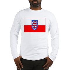 Thuringen Long Sleeve T-Shirt