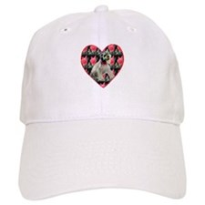 Love Is A Rose III Baseball Cap