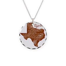 Devine, Texas (Search Any Ci Necklace