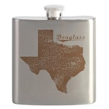 Douglass, Texas (Search Any City!) Flask