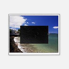 Lahaina - Border Picture Frame