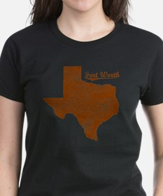 Fort Worth, Texas (Search Any Tee