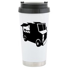 Food Truck Travel Mug