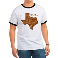 Glidden, Texas (Search Any City!) T