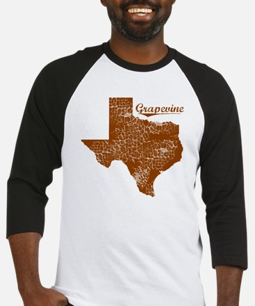 Grapevine, Texas (Search Any City! Baseball Jersey
