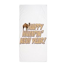 Happy Humpin New Year 2014 Hump Day Camel Beach To