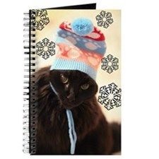 Knitted Kitty Journal