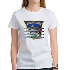 Carrier Air Wing FIVE Tee