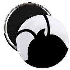 Chug Logo Magnet