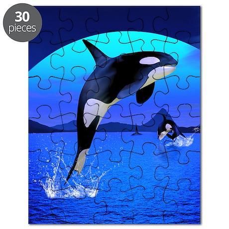 orca_twin_duvet Puzzle