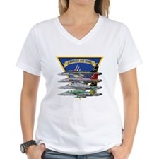 Carrier Air Wing FIVE Shirt
