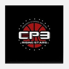 Chris Paul TEAM CP3 Tile Coaster