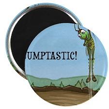 Jumptastic Magnet