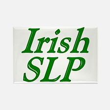 Irish SLP Rectangle Magnet (10 pack)