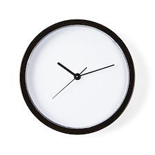 LIBERIA Wall Clock