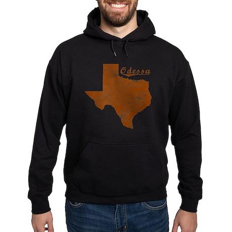 Odessa, Texas (Search Any City!) Hoodie (dark)