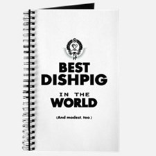 The Best in the World – Dishpig Journal