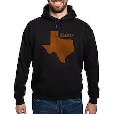Preston, Texas (Search Any City!) Hoodie