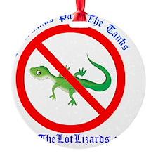 Logo Main Ornament