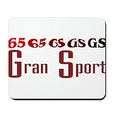 1965 Skylark GS Mousepad