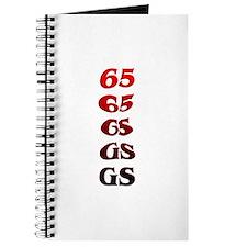 1965 Skylark GS Journal