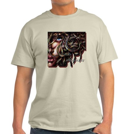Medusa No. Two Light T-Shirt