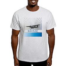 Aircraft Bush Plane T-Shirt