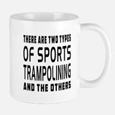 Trampolining Designs Mug