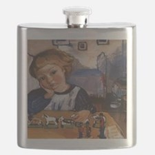 Play Time Flask