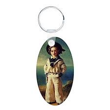 Sailor Boy Keychains