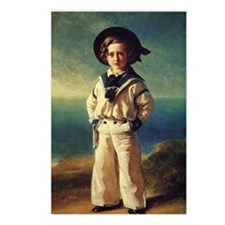 Sailor Boy Postcards (Package of 8)