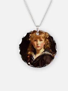 Sailor Suit Necklace