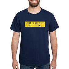 Per S. Marco, Venice (IT) T-Shirt