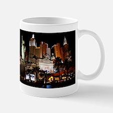 New York-New York, Las Vegas Mug