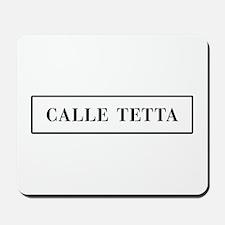 Calle Tetta, Venice (IT) Mousepad