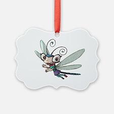 Kaley Ornament