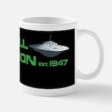 Roswell Aviation Mug