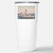 eagreene large framed print Travel Mug